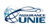 Logo Assurance Unie - Studio Locadesign-Communiquer avec une image alignée à La Seyne sur Mer