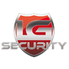 Logo LG Security Société de gardiennage