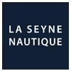 Logo_La Seyne Nautique Location de matériel nautique Var