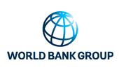 Logo World Bank Group - Studio Locadesign-Communiquer avec une image alignée à La Seyne sur Mer